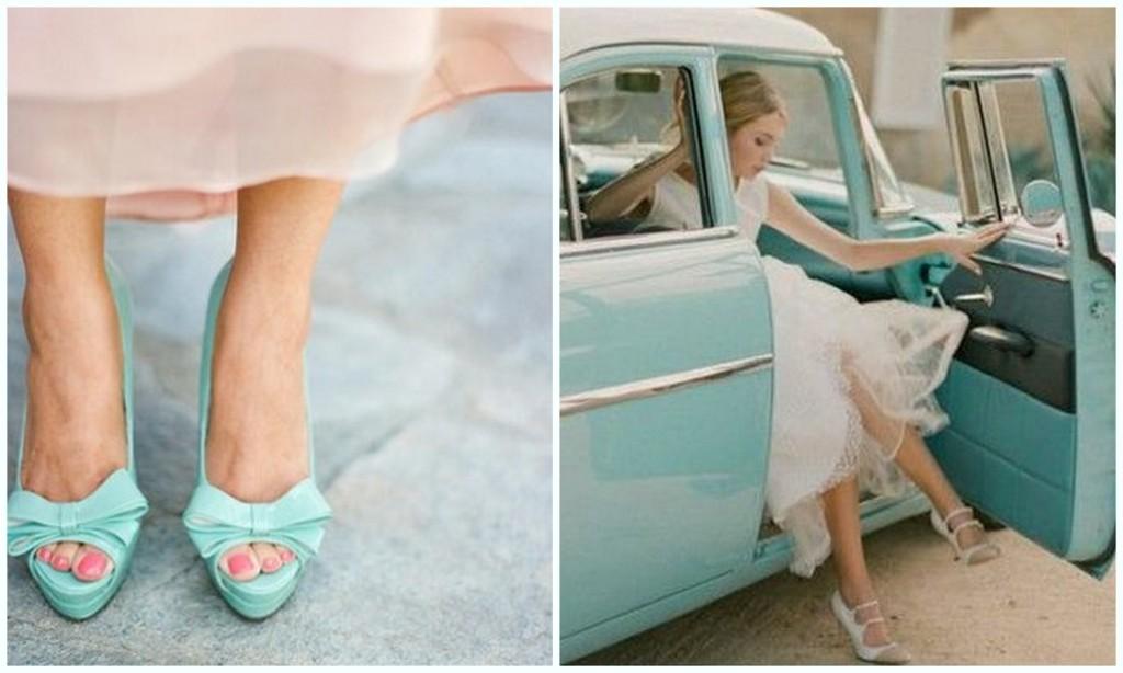 3bfccde440b454 Czuję mięte! miętowy kolor na weselu – Inspiracje na ślub i wesele ...