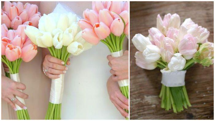 Dekoracje Weselne Z Tulipanów Inspiracje Na ślub I Wesele Blog