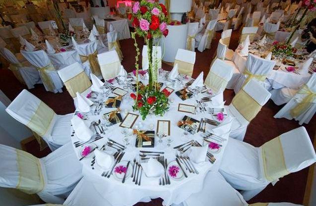 Ślub na Cyprze - Golden Bay Beach Hotel