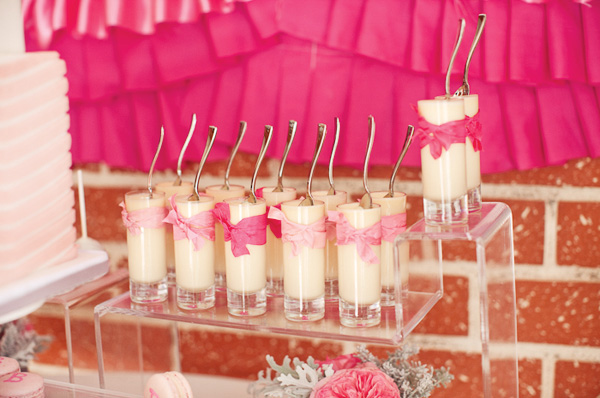 słodki bufet na weselu