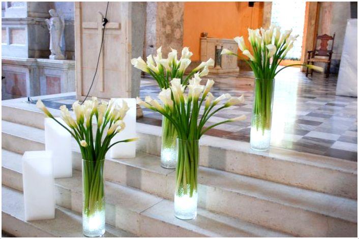 ślubne Dekoracje Kościoła 4 Inspiracje Na ślub I Wesele Blog