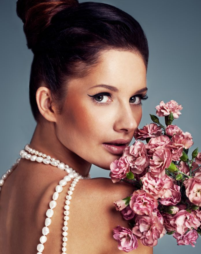 Makijaż ślubny Pure Diamond