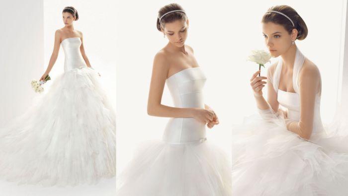 suknie ślubne Rosa Clara