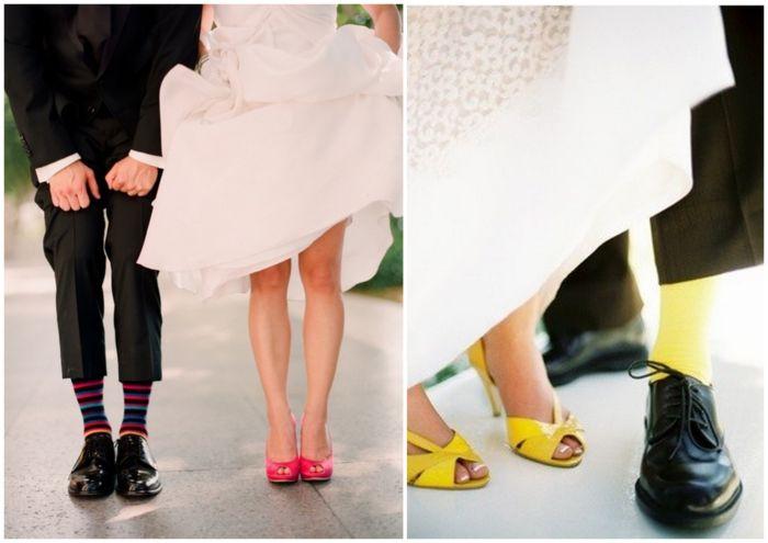 buty dla Pana Młodego