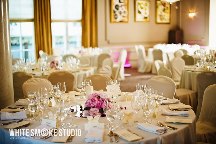Amber Room w Pałacu Sobańskich2