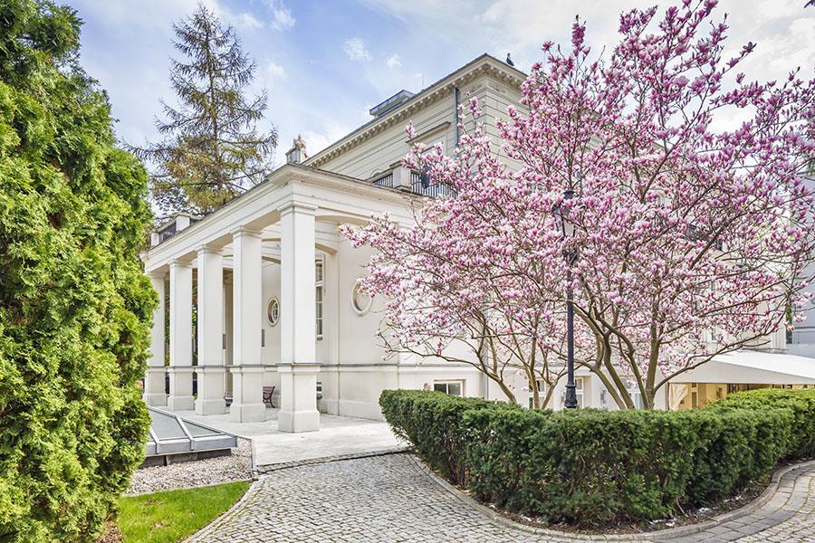 Najpiękniejsze Pałace Na Wesele W Polsce Inspiracje Na ślub I