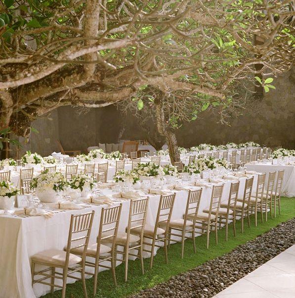 Wesele We Własnym Ogrodzie Inspiracje Na ślub I Wesele Blog