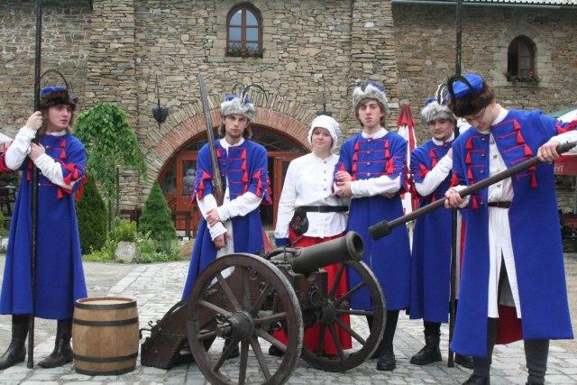 Gwardia Kasztelańska