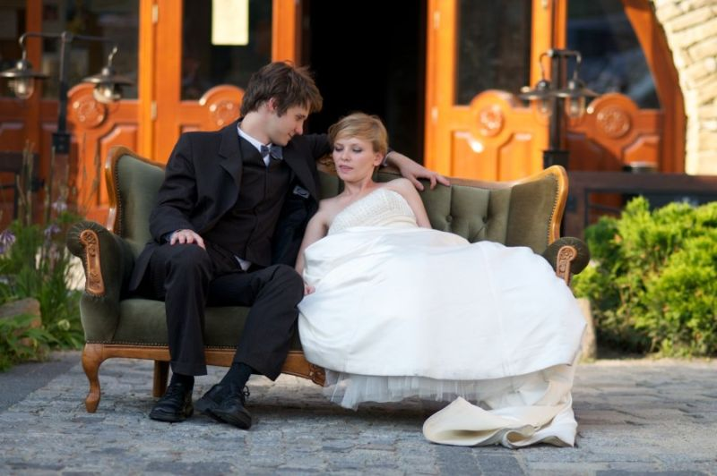 Otwarty Dzień Ślubny 2015