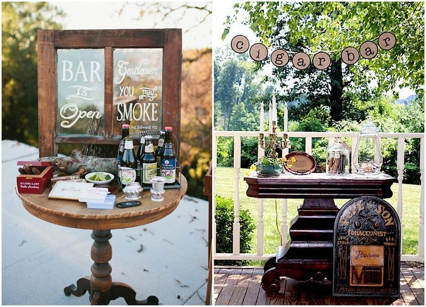cigaro wedding bar (Copy) - Kopia