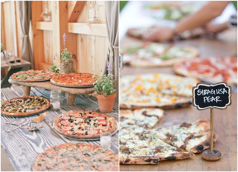 pizza bar (Copy)