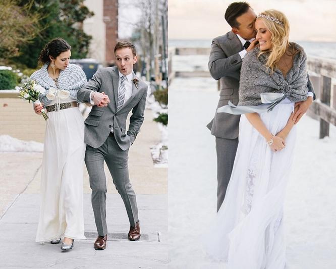 Wesele Zimą Inspiracje Na ślub I Wesele Blog Inspirowneweselepl