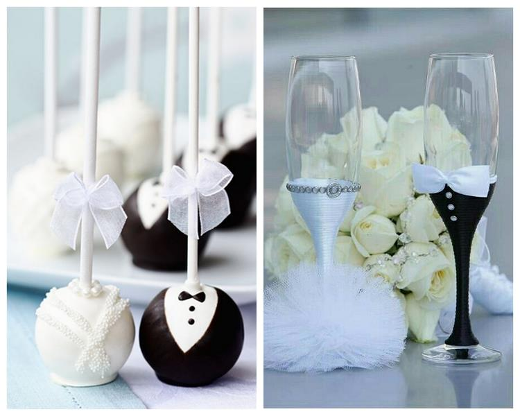 kolaz14 biały ślub